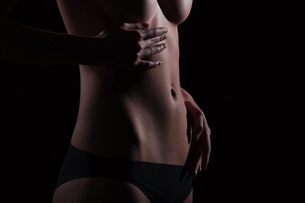 Strefy erogenne u kobiet