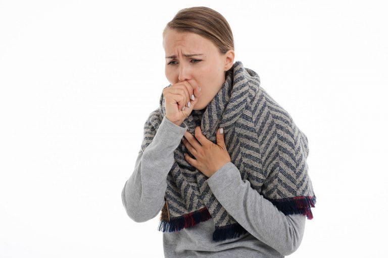 angina ropna objawy