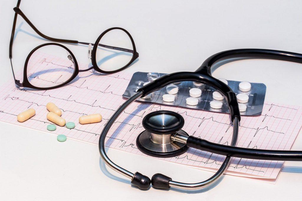 arytmia serca przyczyny