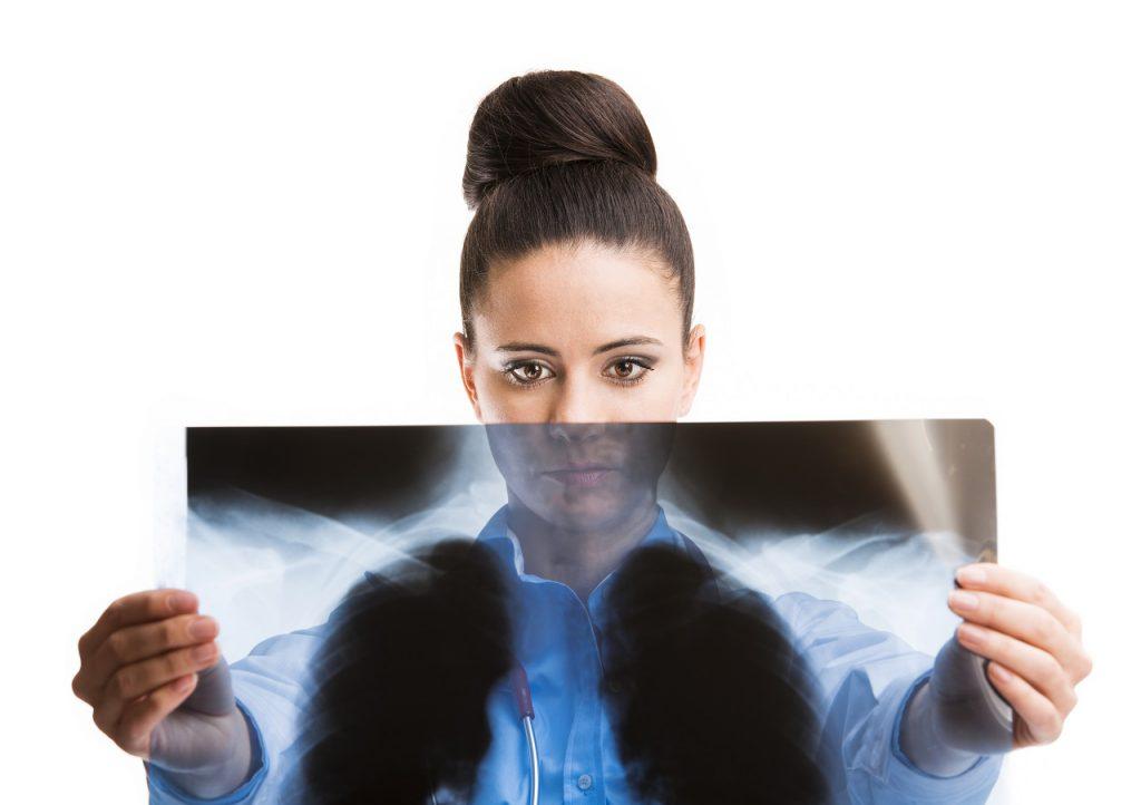 nadciśnienie płucne przyczyny