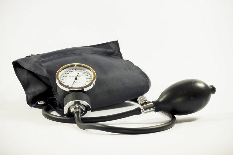 nadciśnienie tętnicze przyczyny