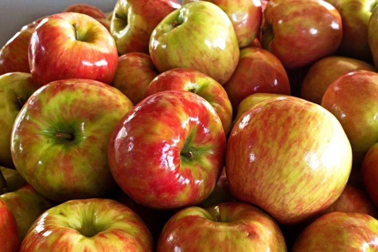 ocet jabłkowy na skórę