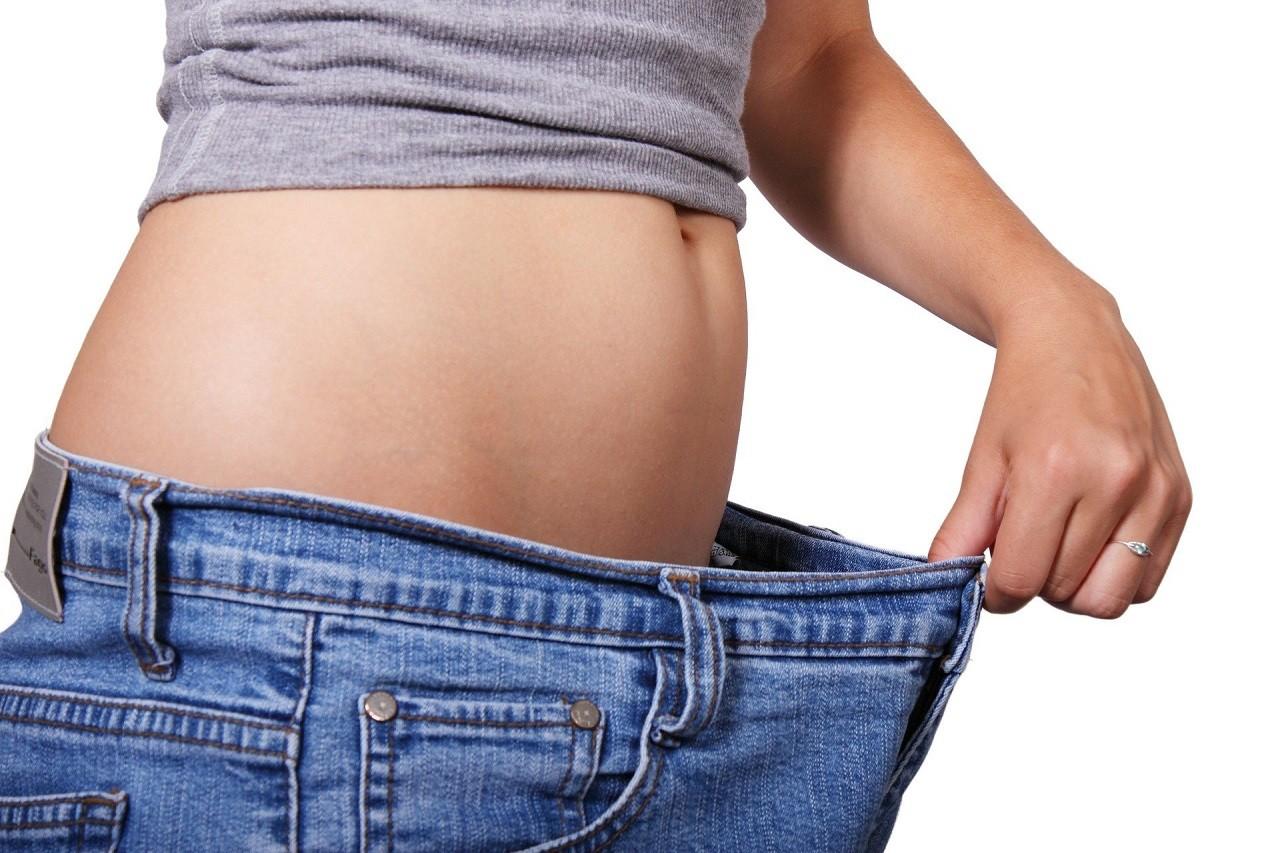 redukcja tłuszczu