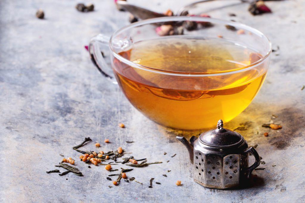 detoks herbaciany