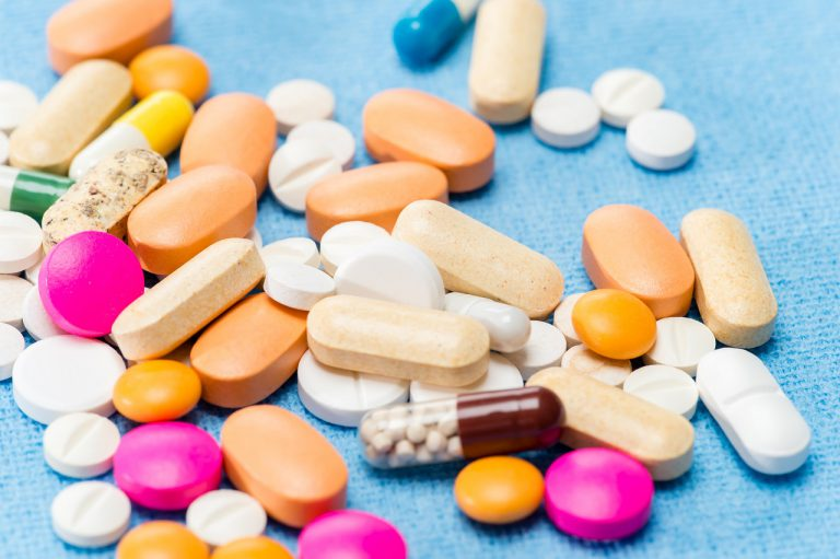 tabletki czy drażetki