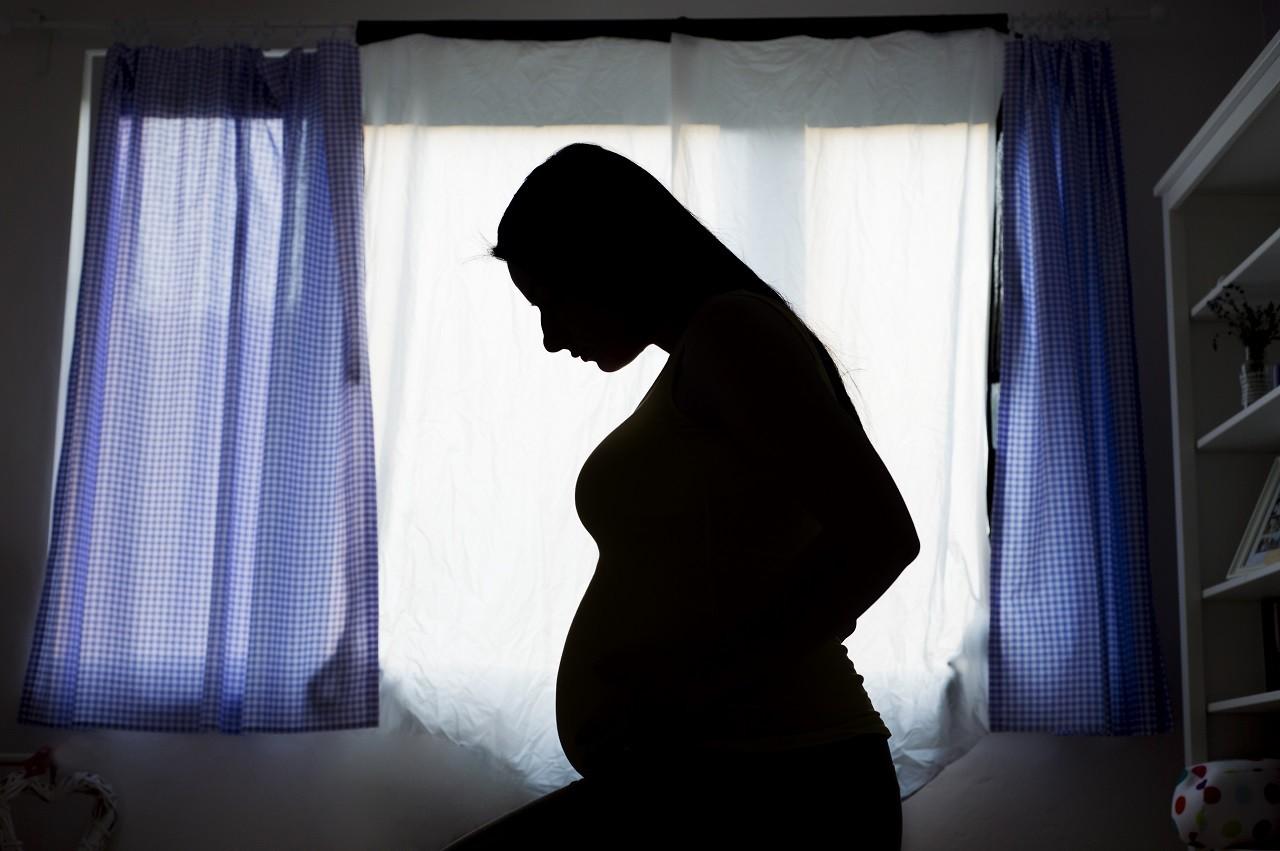 bezsenność w ciąży